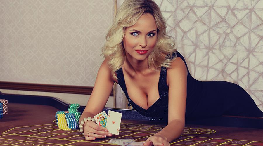 Как играть в интернет казино в Украине